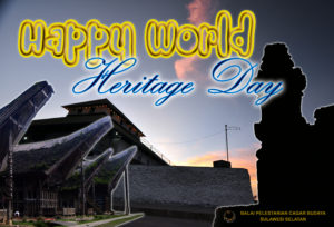 Read more about the article Happy World Heritage Day