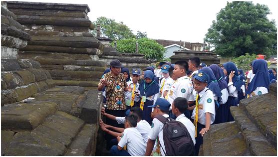 Read more about the article Study Tour SMP Negeri 3 Labakkang, Kabupaten Pangkep