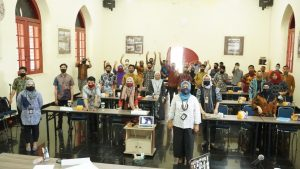Read more about the article Sosialisasi Program Kerja ZI WBK