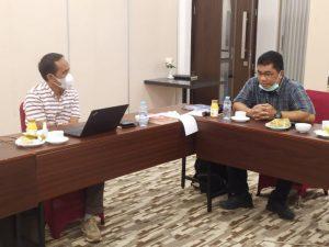 Read more about the article Inventarisasi Jalur Rempah di Sulawesi Selatan