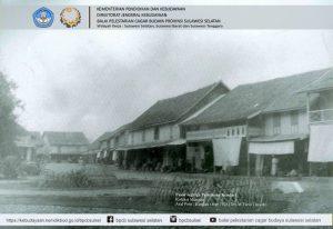 Read more about the article Kegiatan Survei Penyelamatan dan Pemetaan Kota lama di Kendari Prov. Sulawesi Tenggara