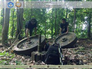 "Read more about the article ""Menyusuri Kekayaan Cagar Budaya Di Pulau Wawoni, Kabupaten Konawe Kepulauan"""