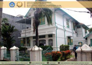 Updating Cagar Budaya di Kota Makassar