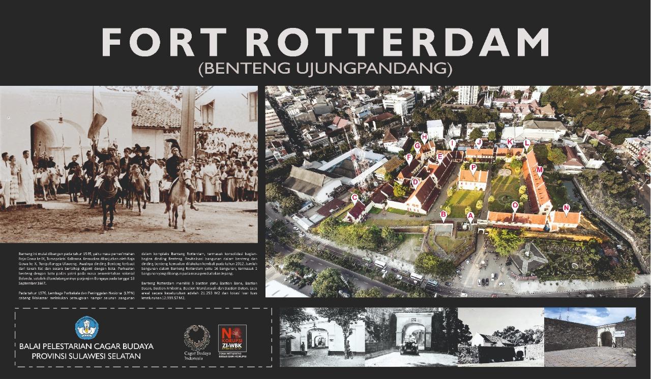Benteng Rotterdam
