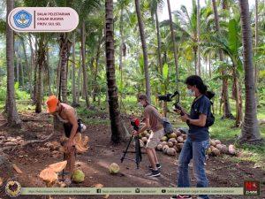 Read more about the article Pendokumentasian Jalur Rempah