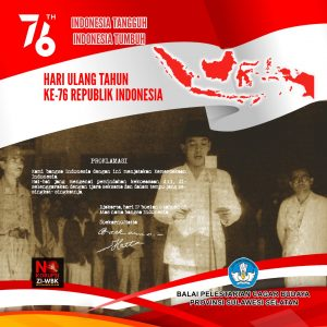 Read more about the article Dirgahayu Republik Indonesia ke 76