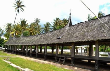 Read more about the article Konflik dalam Budaya Minangkabau