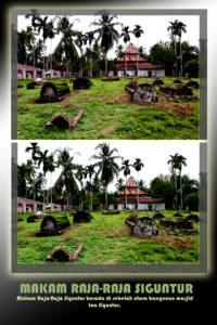 Read more about the article Pesona Makam Raja-Raja Siguntur, Dharmasraya, Provinsi Sumatera Barat