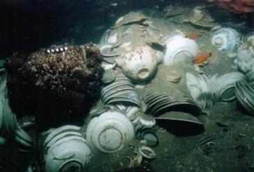 Read more about the article Peninggalan Bawah Air dan Permasalahannya