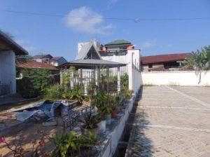 Read more about the article Makam H. Sabran Rahmad Indragiri Hilir Riau