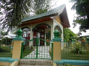 Read more about the article Makam Keramat Ashar