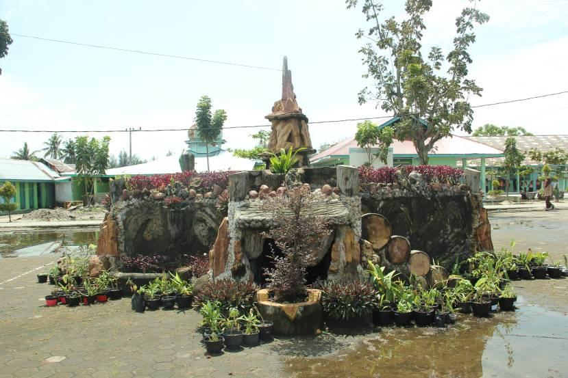 Read more about the article Benteng Jepang Pasir Tiku