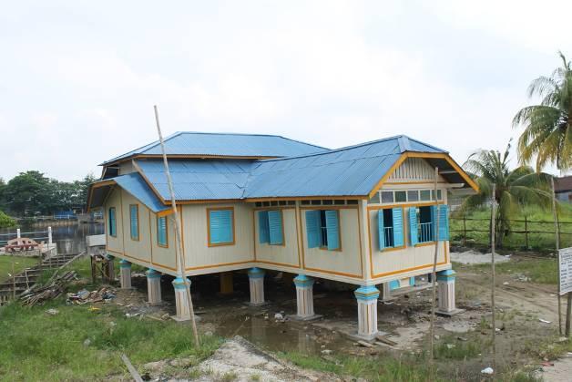 Read more about the article Rumah Singgah Sultan Siak