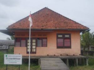 Read more about the article Rumah Dinas Amir Enok Indragiri Hilir Riau