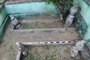 Read more about the article Kompleks Makam Mufti Kerajaan Indragiri Said Ali Al Idrus