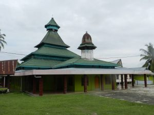 Read more about the article Masjid Jami Koto Pangean 1931