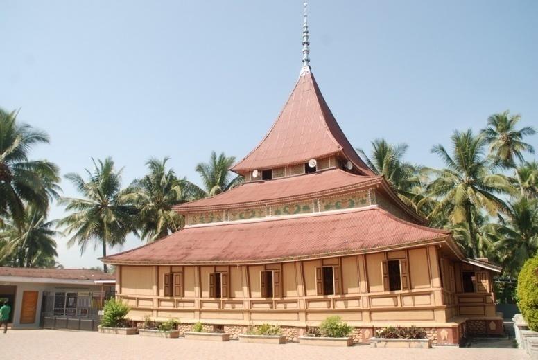 Read more about the article Masjid Gadang Balai Nan Duo