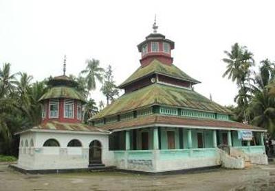 Read more about the article Trailer Dokumentasi Pemugaran Masjid Siti Manggopoh