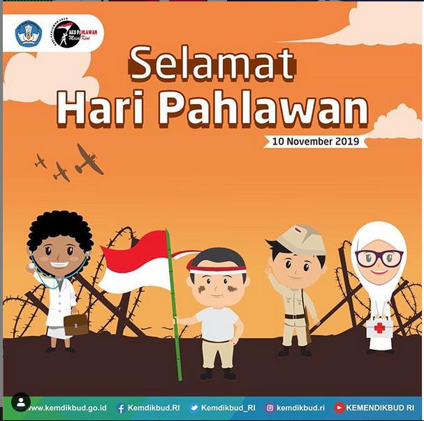 Read more about the article Pertempuran 10 November Surabaya