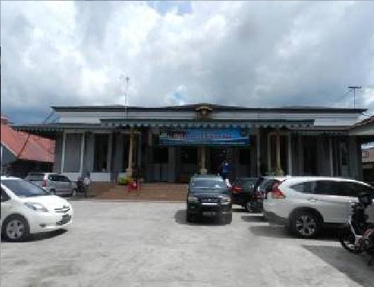 Read more about the article Kweekschool Fort de Kock (Sekolah Raja Bukittinggi)