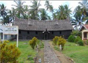 Read more about the article Eksistensi Rumah Gadang Kampai Nan Panjang Dalam Penetrasi Kolonial