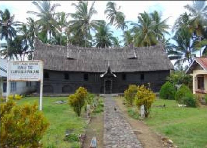 You are currently viewing Eksistensi Rumah Gadang Kampai Nan Panjang Dalam Penetrasi Kolonial