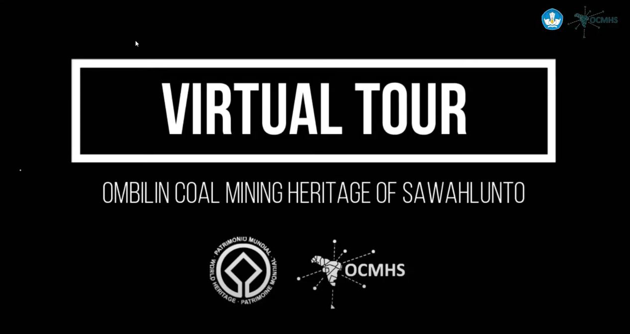 Read more about the article virtual Tour Ombilin Coal Mining Heritage of Sawahlunto (OCMHS)