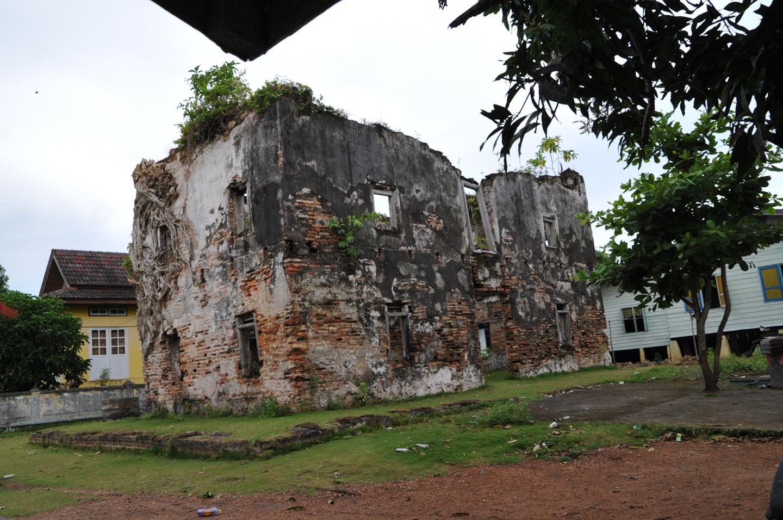 Read more about the article PULAU PENYENGAT: SURGA WARISAN BUDAYA MELAYU