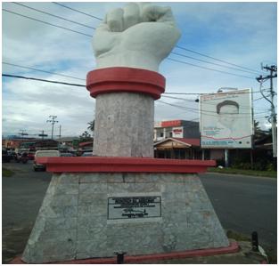 Read more about the article Ada Peristiwa Apa di Simpang Tinju?