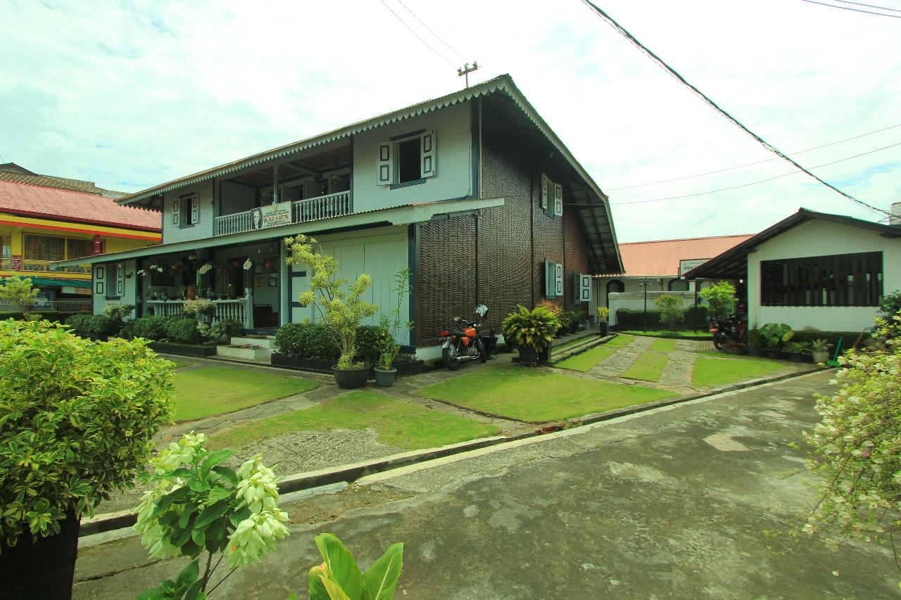 Read more about the article Menyusur Kenangan di RKBH (Rumah Kelahiran Bung Hatta)