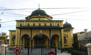 Read more about the article Menelusuri Masjid Syahabuddin Sebagai Pusaka Kerajaan Siak