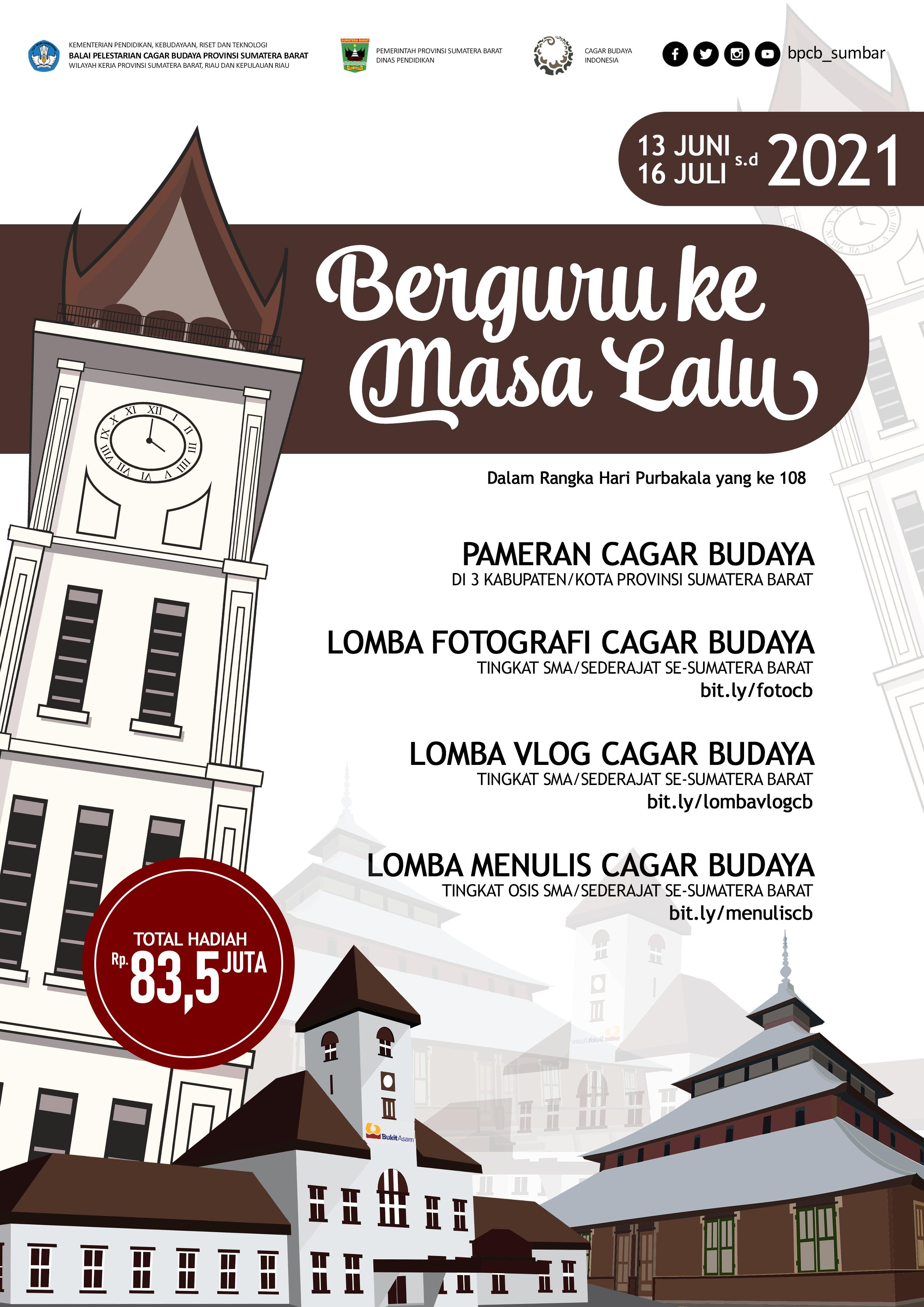 Read more about the article Berguru ke Masa Lalu
