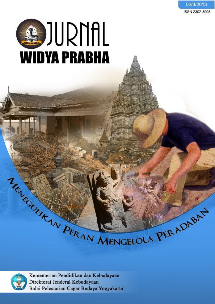 Read more about the article Jurnal Widya Prabha No. 02/II/2013