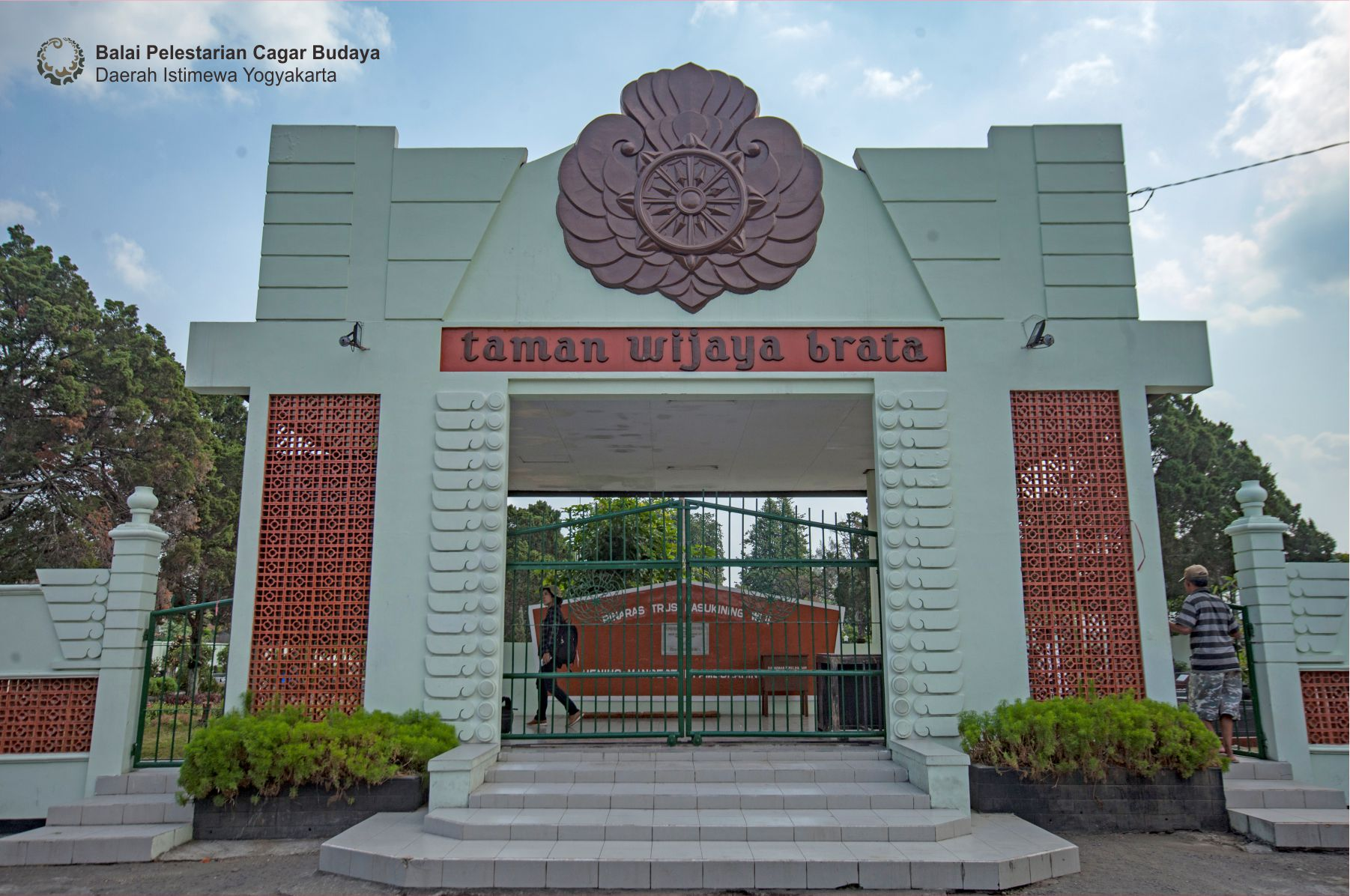 Read more about the article Taman Wijaya Brata