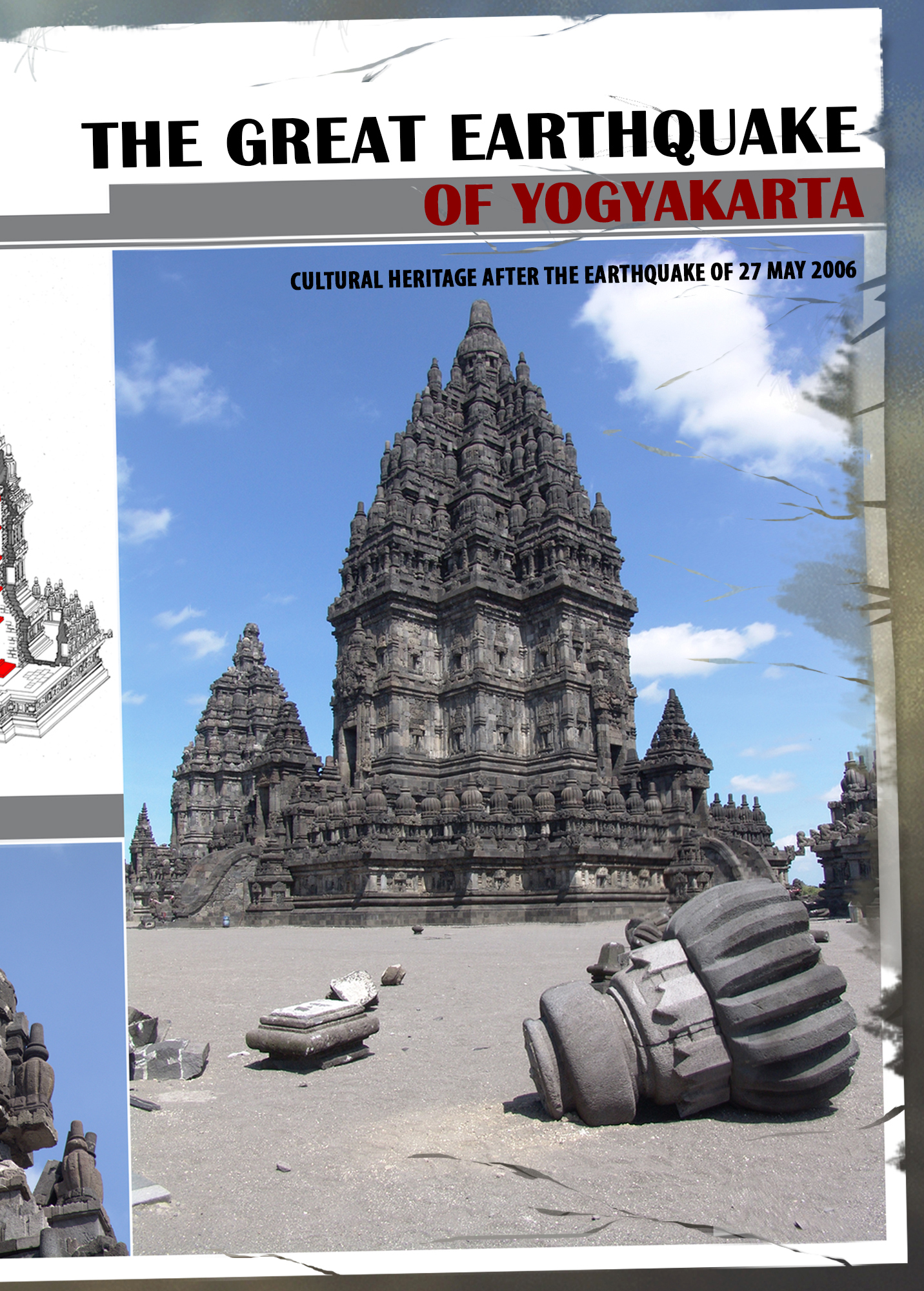 Read more about the article The Great Earthquake of Yogyakarta
