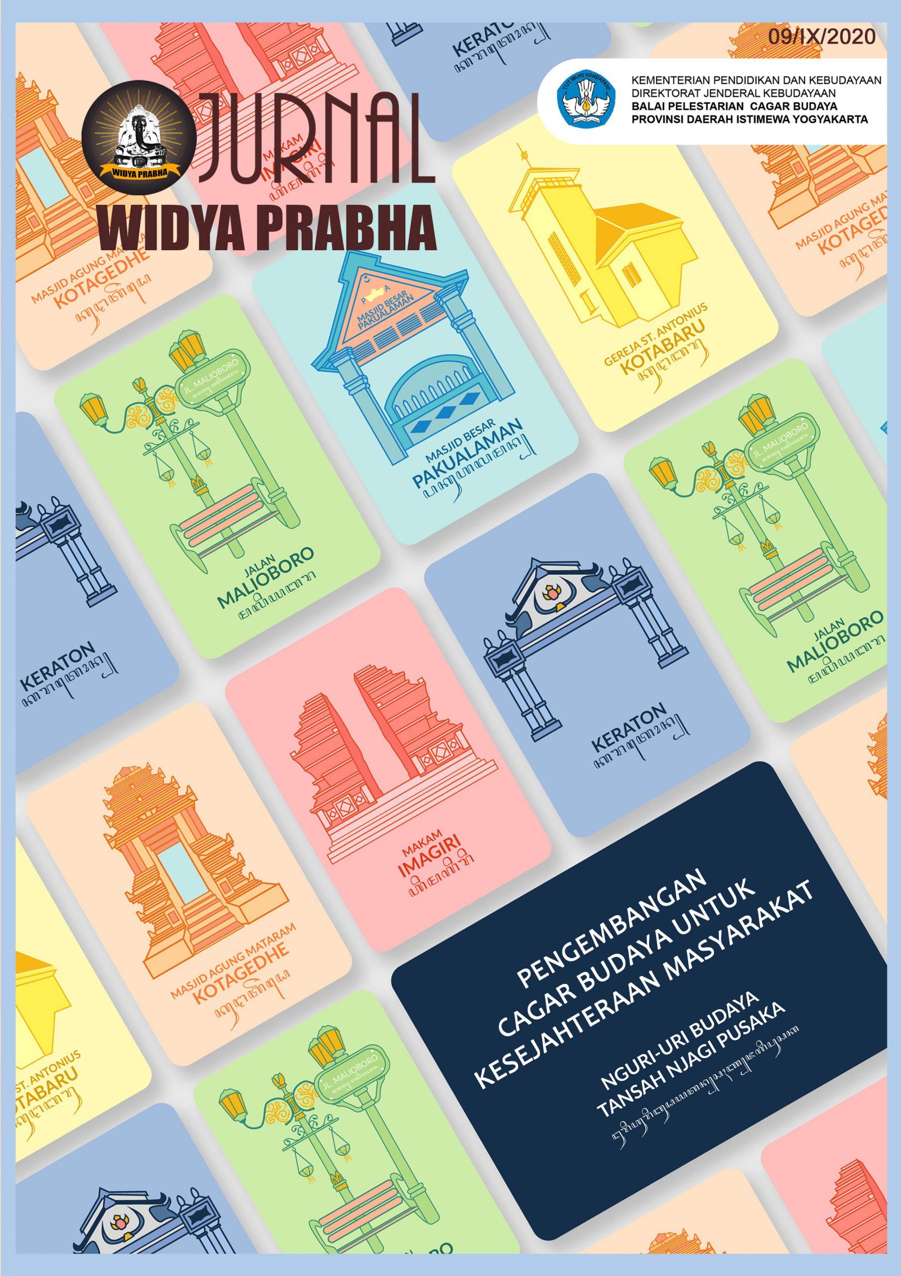 Read more about the article Jurnal Widya Prabha No. 09/IX/2020
