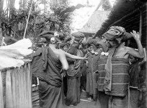Read more about the article *Merdang Merdem: Kerja Tahunan Suku Karo*
