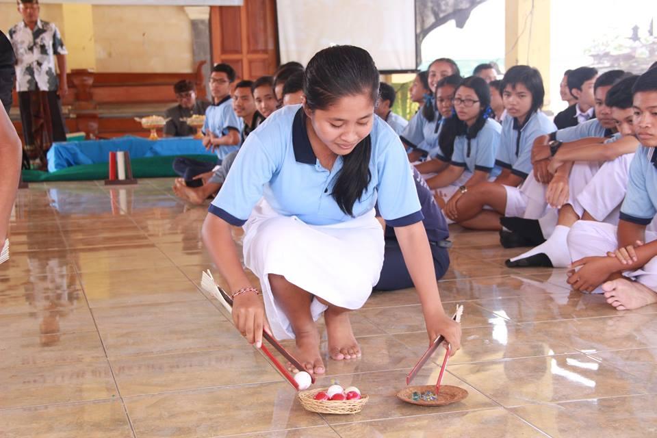 Lestarikan Permainan Tradisional Melalui Kegiatan Belajar Bersama Maestro Balai Pelestarian Nilai Budaya Bali Ntb Ntt