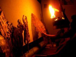 Read more about the article Wayang Parwa: Bersumber Dari Wiracarita Mahabharata