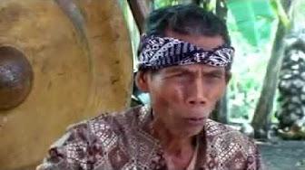 Read more about the article Kesenian Ronggeng Gunung dari Kab. Ciamis