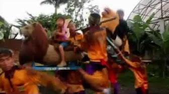 Read more about the article Kesenian Tradisional Sisingaan dari Kab. Subang