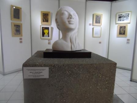 Pergelaran 10 Maestro Seni di ISBI Bandung