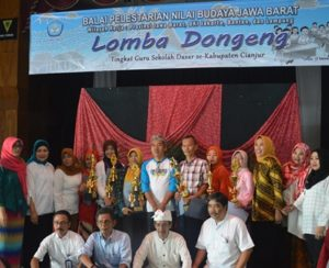 Read more about the article Lomba Dongeng se-Kabupaten Cianjur