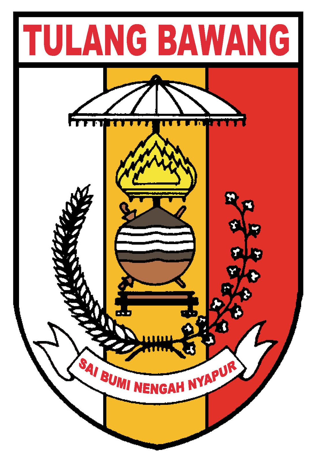 Read more about the article Tinggalan Sejarah di Tulang Bawang