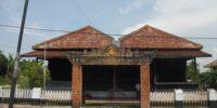 Rumah kediaman Pangeran Wangsakerta