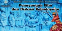 Penayangan Film dan Diskusi Kebudayaan di Kabupaten Karawang, 9 November 2016