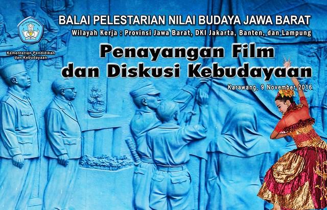 You are currently viewing Dua Ikon Sejarah dan Budaya Kabupaten Karawang