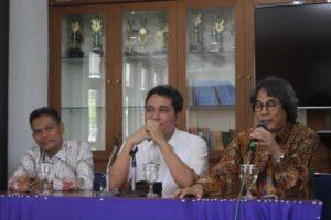 Read more about the article Silaturahmi Dirjenbud dan Sesditjenbud di BPNB Jabar