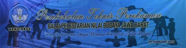 Read more about the article Pembekalan Teknis Perekaman 2017