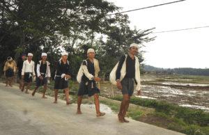 Read more about the article Keunikan Seba dalam Tradisi Masyarakat Baduy